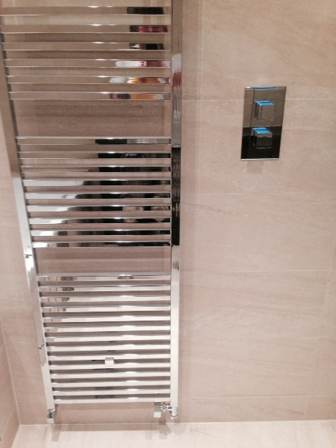 Michael Prudhoe Wetroom